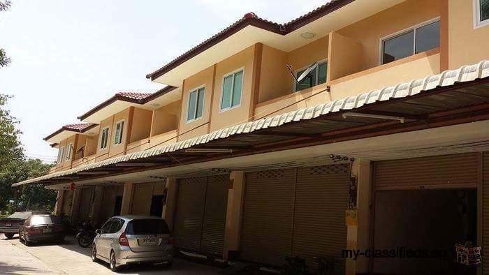 Maison à vendre en Thaïlande